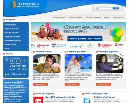 www.top-pojisteni.cz