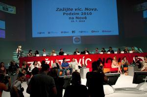 TK Nova - podzim 2010 - 1