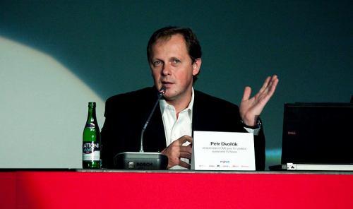 TK Nova - podzim 2010 - Petr Dvořák