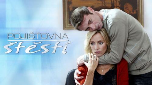 Nova - seriál Pojišťovna štěstí