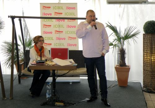 FTV Prima - TK 24.1.2012 - Petr Vladyka