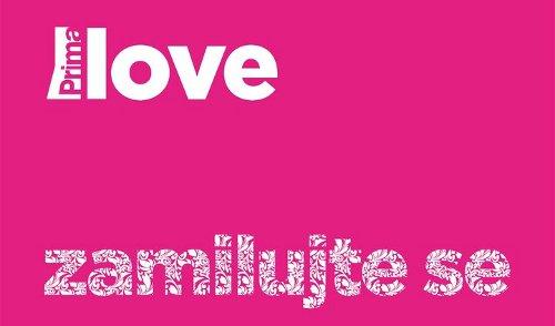 Prima love - zamilujte se
