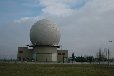 Radar v Nepolisích I