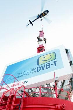 Rakousko kampaň billboard