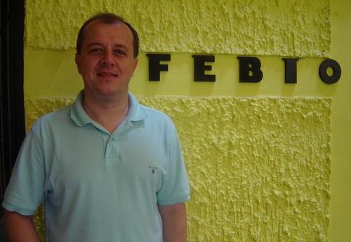 Richard Rybníček Febio TV