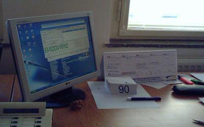 SMS potvrzení platby