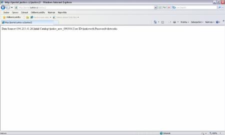 SQLi screenshot