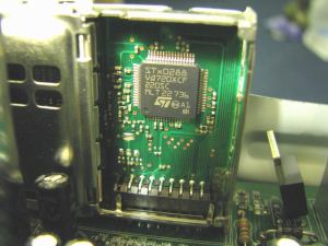 IceCrypt S1000C tuner
