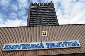 STV budova