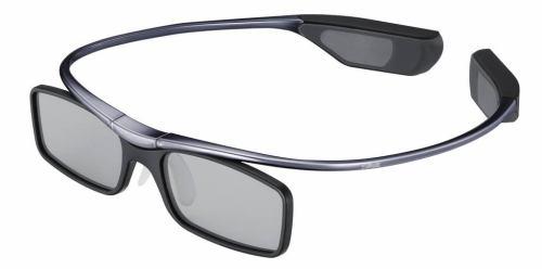 Samsung 2011 - SSG-3700CR - 3D brýle