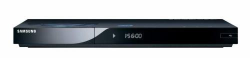 Samsung LED8000 Blu-ray