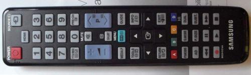 Samsung UE22C4000 dálkový ovladač