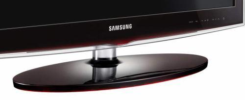 Samsung UE22C4000 detail