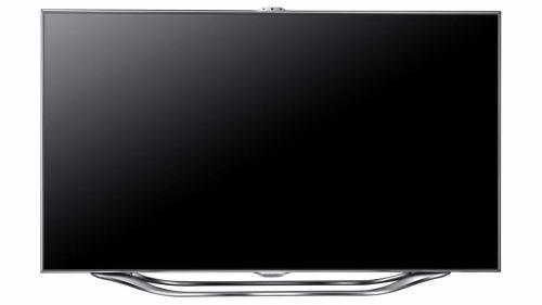 Samsung LED8000 (55, EU)