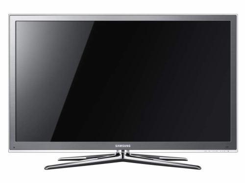 Samsung LED8000 přední panel bez bočního