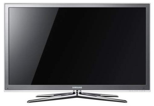 Samsung LEDC8000
