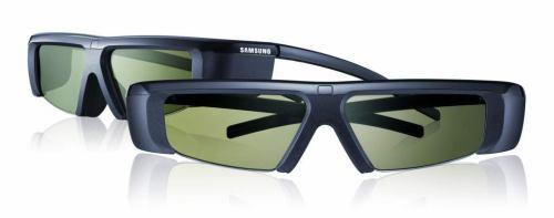 Samsung LED8000 3D brýle
