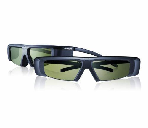 Samsung LE40C750 brýle