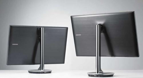 Samsung monitor Série 9