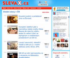 SlevaX.cz