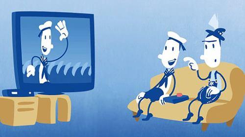 Digitální pajduláci - ARD