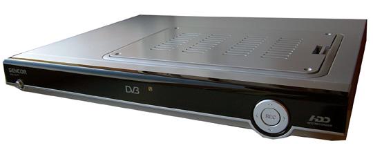 Sencor SDB 3007T
