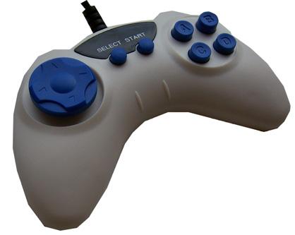 Sencor SPV 7702 herní ovladač