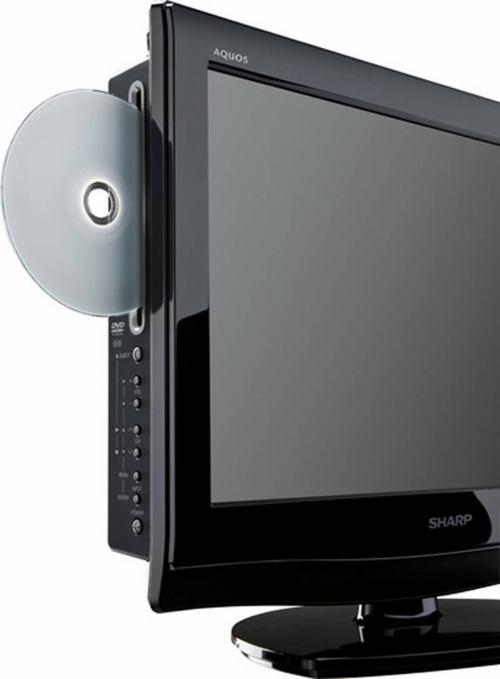 Sharp 22DV200E