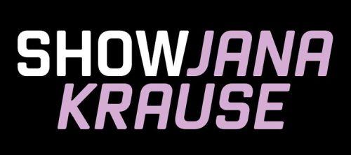 Show Jana Krause logo