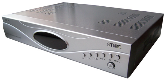 Smart MX 56
