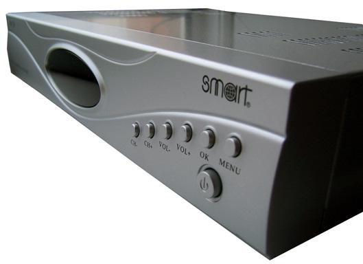 Smart MX 56 panel