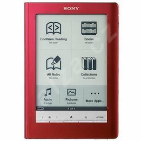 Sony-prs-600rc