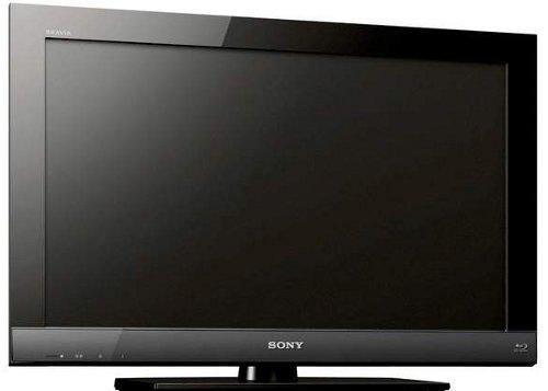 Sony KDL-40EX40B s BD přehrávačem