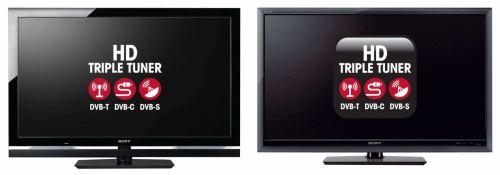 Sony V5800 a Z5800