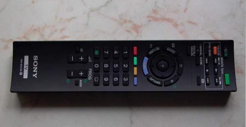 Sony EX600_BDV-E370 dálkový ovladač