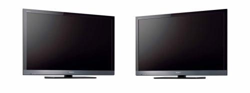 Sony EX600_BDV-E370 zleva a zprava