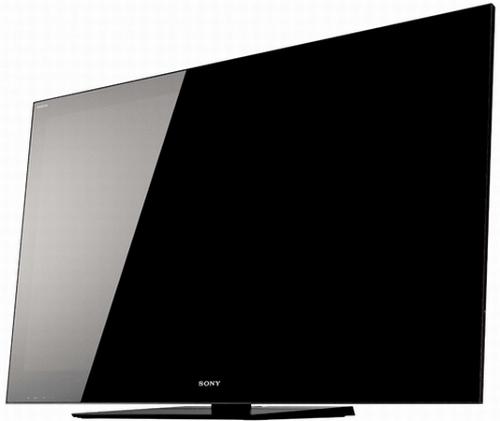 Sony kdl-52nx805