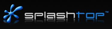 Splashtop logo