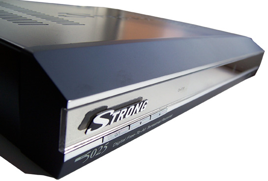 Strong 5025 panel