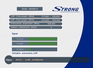 Strong 5126 hledani I