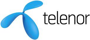 Telenor - logo