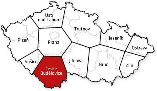 TPP České Budějovice