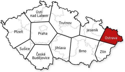 TPP Ostrava