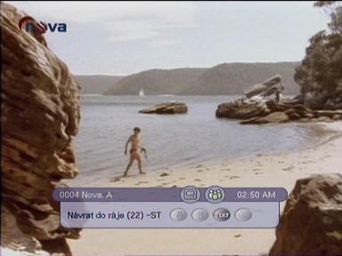 Homecast eM-1150 TV