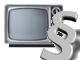 Ilustrační legislativa televize