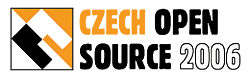 Czech open source