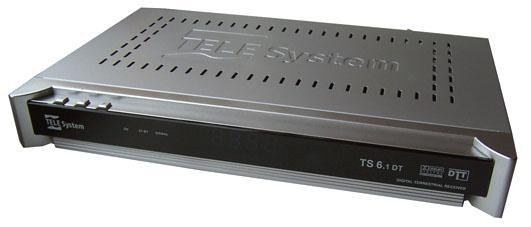 TeleSystem Zapper
