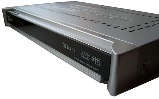 TeleSystem Zapper II