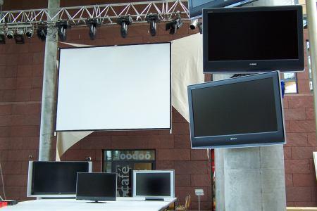 Televizory II