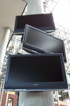 Televizory III